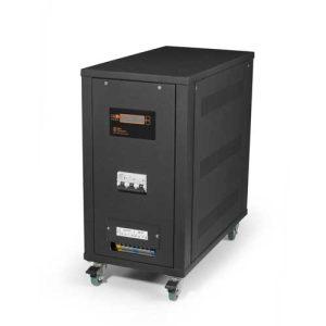 ترانس برق صنعتی پُرنیک 30 و 45 کیلو ولت آمپر