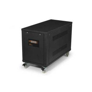ترانس برق صنعتی پُرنیک 10 و 20 کیلو ولت آمپر