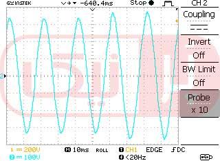 پیوستگی کامل ولتاژ در ترانس اتوماتیک رله ای ساختار 4 مرحلهای