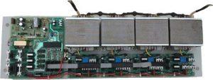 ترانس برق صنعتی استابلایزر سه فاز استاتیک